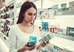 La fin du libre accès pour les antalgiques en pharmacie